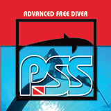 Advanced free Diver PSS